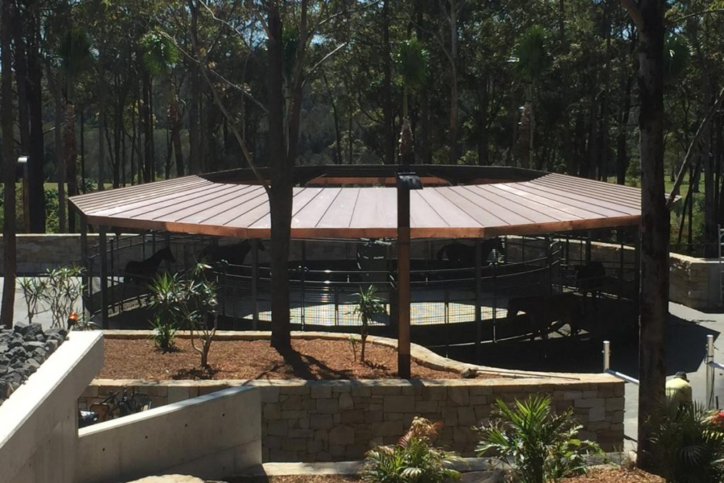 Willinga Park Bawley Point Architectural Roofing Amp Wall
